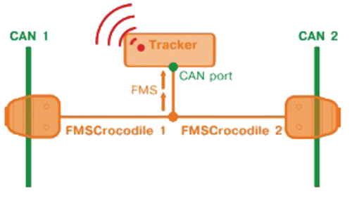 FMSCrocodile for multiple networks