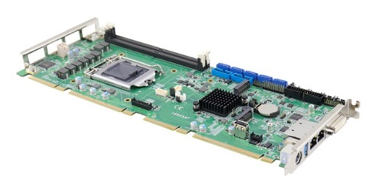iBASE IB995 CPU Card With Intel Core Processor For Automation, Transportation, Medical Technology