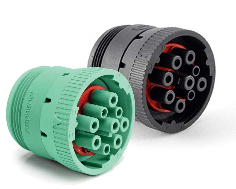 THE NEW GREEN 9-PIN J1939 CONNECTORS EXPLAINED
