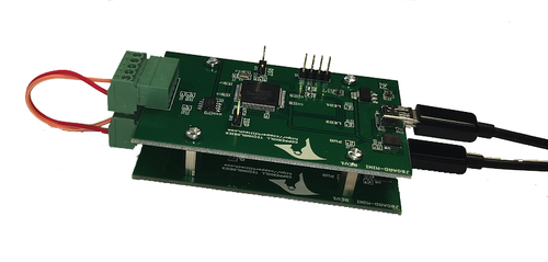 SAE J1939 Starter Kit And Network Simulator by Copperhill technologies