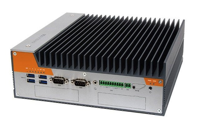Karbon 700 High-Performance Rugged Edge Computer