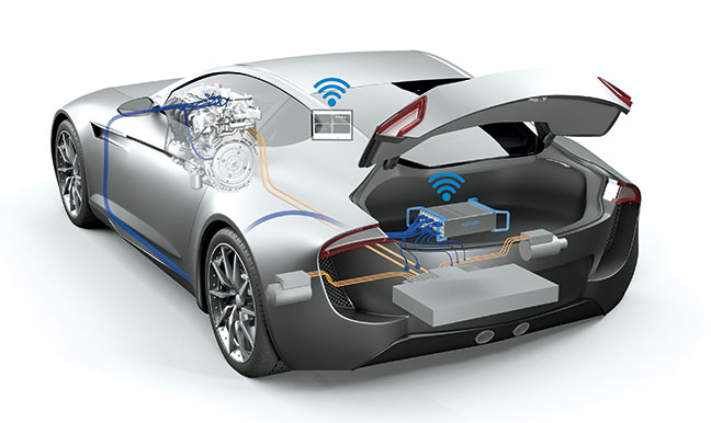 KiBox2: Comprehensive analysis for current and future powertrains
