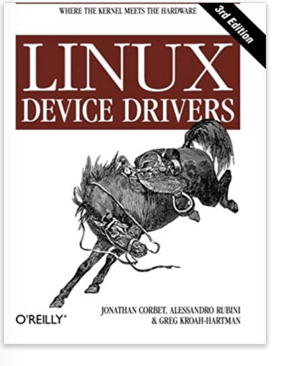 Guide to Linux Device Drivers