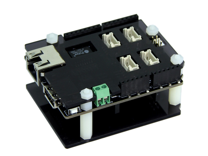 mbed LPC1768 Baseboards With CAN Bus (Controller Area