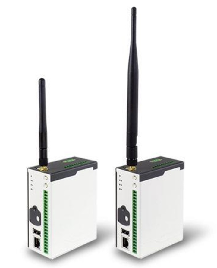 Neousys IGT-20 ARM-based IoT, Industrial Internet of Things (IIoT) and Automation Gateway