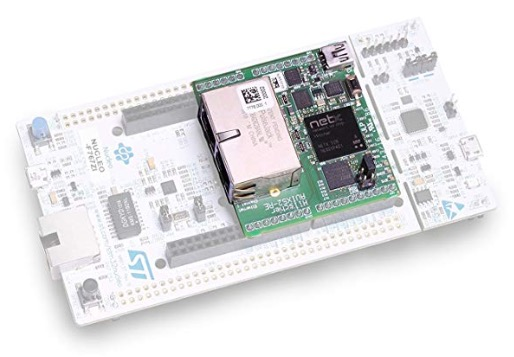 "netSHIELD""NSHIELD 52-RE"" - Industrial Ethernet Development Platform"