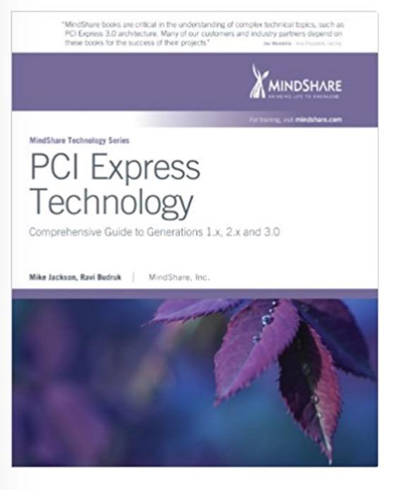 PCI Express Technology 3.0