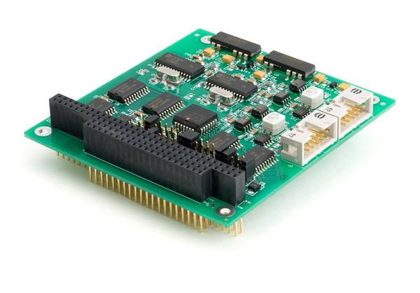 PEAK System PCAN-PC104