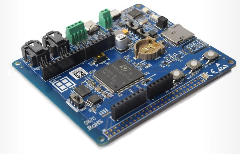Rutronik Development Kit STM32L5