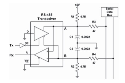 a brief introduction to sae j1708 and j1587 ddec pin dat
