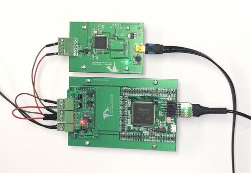 Arduino-Due-Based SAE J1939 Programming Kit