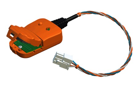 Contactless FMS Gateway