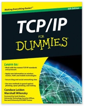 TCP / IP For Dummies 6th Edition