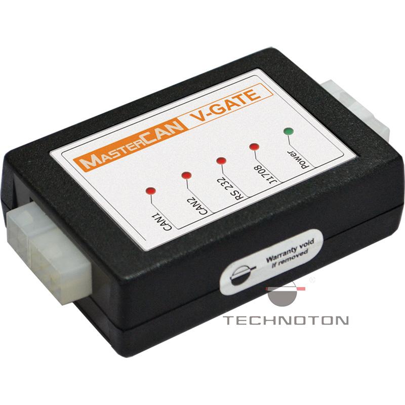 Technoton MasterCAN-V-GATE