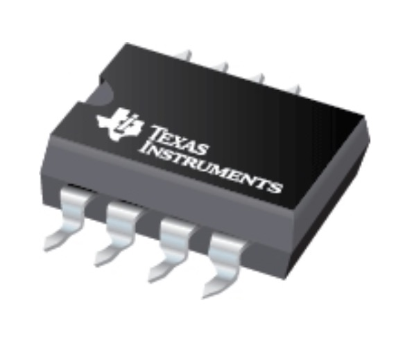 Texas Instruments ISO1050 Isolated CAN Transceiver
