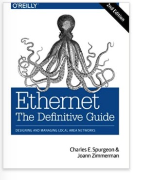 The Definite Guide To Ethernet