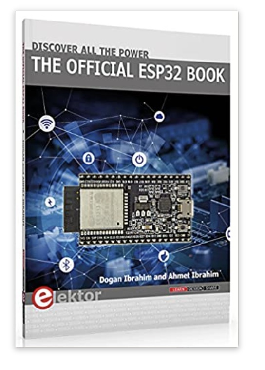 The Official ESP32 Book