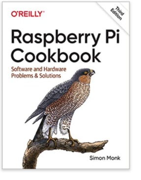 The Raspberry Pi Cookbook - Software and Hardware Problems and Solutions