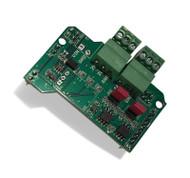 jCOM Dual Can Bus Board for Arduino Due