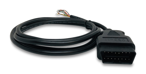 OBD-II Cable - Open End