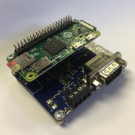 Raspberry Pi Zero With CAN Interface