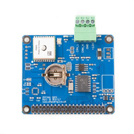 PiCAN with GPS CAN-Bus Board for Raspberry Pi