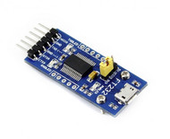 FT232 USB Micro UART Board