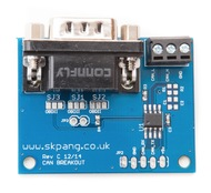 CAN-Bus CAN FD Breakout Board 5VDC