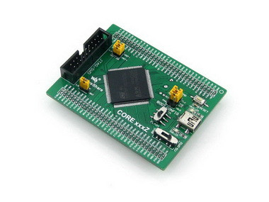 STM32F4 Core Development Board