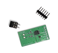 UART TTL to Ethernet Converter - Copperhill