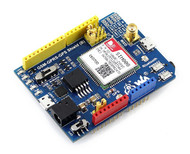 GSM/GPRS/GPS SIM808 Shield For Arduino