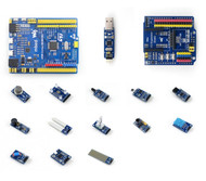 XNUCLEO-F103RB STM32 Development Kit