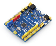 XNUCLEO-F411RE - STM32 NUCLEO Development Board