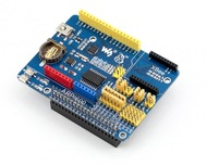 Adapter Board for Arduino & Raspberry Pi
