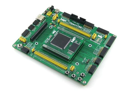 LPC1788 Development Board