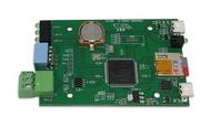 SAE J1939 Processor Module With USB Port, RTC, SD Card