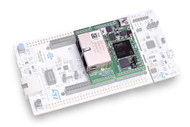 netSHIELD 52-RE - PROFINET IRT and RT Device, EtherCAT Slave, Ethernet/IP Shield For Arduino