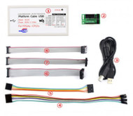 Platform Cable USB, Programmer & Debugger for Xilinx Devices