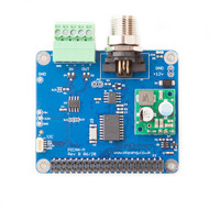 PICAN-M - NMEA 0183 & NMEA 2000 HAT For Raspberry Pi
