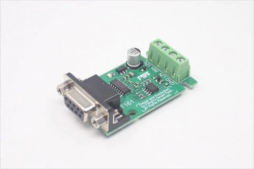 RS232/USB To LIN Bus Monitoring Module
