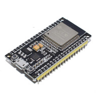 ESP-WROOM-32 Bluetooth, BLE, And WIFI Development Board