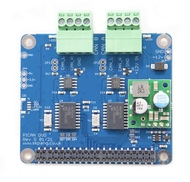 PiCAN2 Duo CAN-Bus Board for Raspberry Pi 4 with 3A SMPS