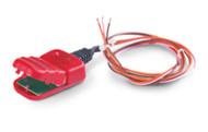 NozzleCrocodile - Contactless Fuel Consumption Reader