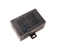 Metal case for PiCAN2, PiCAN3 and PiCAN FD for Raspberry Pi 4