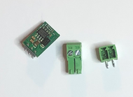 Dual CAN Bus Interface For Arduino Due - Upgrade Kit