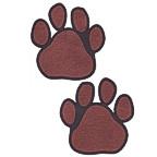 Dog Paws - Set of 2