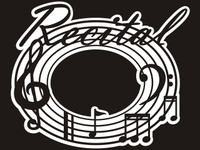 Recital musical laser design