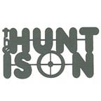 The Hunt is ON Laser Design