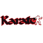 Karate Title Strip