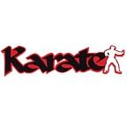 Karate Title Strip